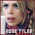 Other: Doctor Who: Rose Tyler