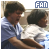 Relationships: Miranda Bailey & George O'Malley