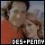 Relationships: Desmond Hume & Penelope Widmore