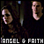 Relationships: Angel & Faith