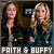 Relationships: Buffy & Faith