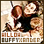 Relationship: Buffy, Willow + Xander