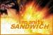 Lorraine ♥ Insanity Sandwich