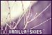 Jennifer ♥ Vanilla Skies