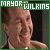 Character: Mayor Richard Wilkins III