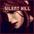 Game - Silent Hill Series