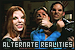 Buffy Alternate Realities