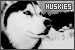 Dogs: Huskies