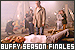 Buffy Season Finales