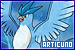 Characters: Pokemon: Articuno