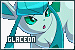 Characters: Pokemon: Glaceon