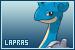 Characters: Pokemon: Lapras
