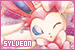 Characters: Pokemon: Sylveon