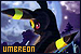 Characters: Pokemon: Umbreon