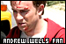 Buffy the Vampire Slayer: Andrew Wells