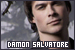Vampire Diaries: Damon Salvatore