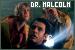 Jurassic Park: Dr. Ian Malcolm