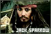 Pirates of the Caribbean: Captain Jack Sparrow