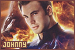 Fantastic Four: Johnny / Human Torch