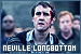 Harry Potter: Neville Longbottom