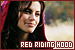 Once Upon a Time: Ruby / Red Riding Hood