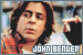 Breakfast Club, The: John Bender