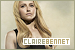 Heroes: Claire Bennet