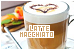 Coffee: Latte Macchiato