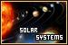 Space/Sky: Solar Systems