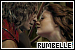 Once Upon a Time: Belle & Rumplestiltskin