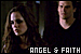 Buffy/Angel: Angel & Faith Lehane
