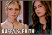 Buffy/Angel: Buffy Summers & Faith Lehane