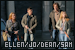 Supernatural: Ellen, Jo, Dean & Sam