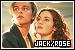 Titanic: Jack Dawson & Rose DeWitt Bukater