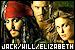 Pirates: Jack, Will & Elizabeth