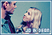 Supernatural: Jo Harvelle & Dean Winchester