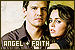 Angel & Faith Lehane (Buffy the Vampire Slayer & Angel)
